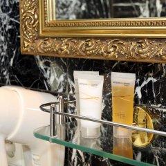 Бутик-отель King Charles Residence Прага ванная