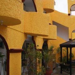 Отель Dos Mares Мексика, Кабо-Сан-Лукас - отзывы, цены и фото номеров - забронировать отель Dos Mares онлайн