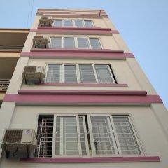 Chieu Duong 2 Hostel вид на фасад