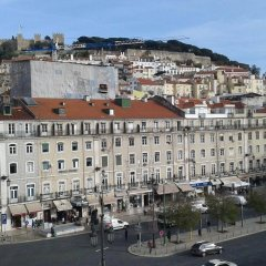 Отель Pensao Beira Minho Лиссабон фото 2
