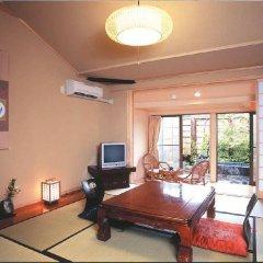 Отель Yagura Хидзи комната для гостей