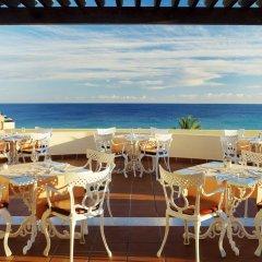 Отель H10 Sentido Playa Esmeralda - Adults Only пляж
