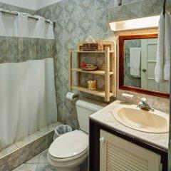 Mariners Hotel ванная