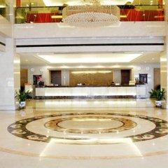 Jingtailong International Hotel интерьер отеля фото 3
