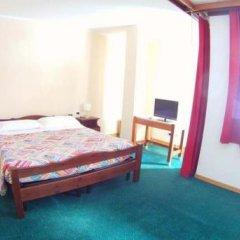 Hotel Canin Кьюзафорте комната для гостей фото 5
