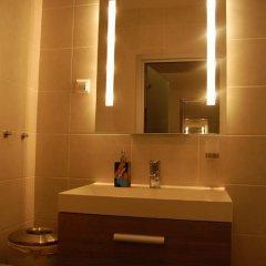 Отель Apartament Bobrowiecka Варшава ванная фото 2