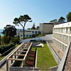Отель HI Porto – Pousada de Juventude бассейн