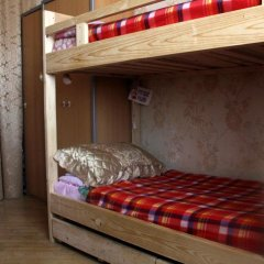Гостиница Boxhostels on Prospekt Mira комната для гостей фото 3