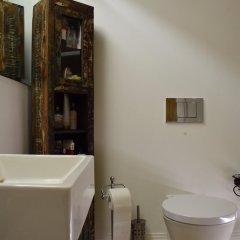 Апартаменты River View Apartment in London ванная