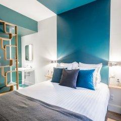 Отель 1er Etage SoPi Франция, Париж - отзывы, цены и фото номеров - забронировать отель 1er Etage SoPi онлайн комната для гостей фото 2