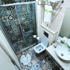 Angel's Home Hotel ванная