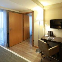 Port Bosphorus Турция, Стамбул - отзывы, цены и фото номеров - забронировать отель Port Bosphorus онлайн удобства в номере фото 2