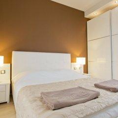 Отель Galeon Residence & SPA Солнечный берег комната для гостей