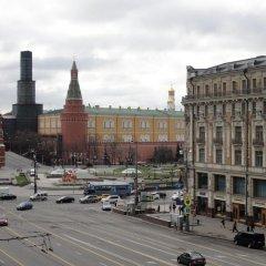 Отель Suite With Kremlin View Tverskaya Москва