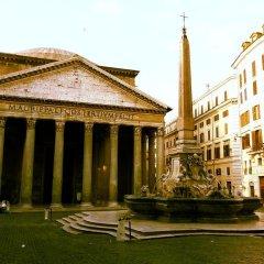 Отель Suite Argentina Рим