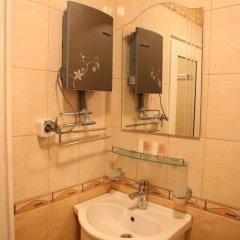 Отель Meatsa Hotel Болгария, Карджали - отзывы, цены и фото номеров - забронировать отель Meatsa Hotel онлайн ванная фото 2