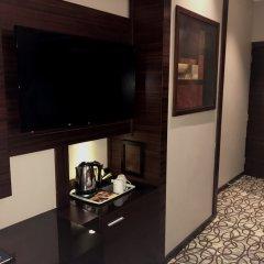 Отель Radisson Hotel, Lagos Ikeja Нигерия, Лагос - отзывы, цены и фото номеров - забронировать отель Radisson Hotel, Lagos Ikeja онлайн удобства в номере фото 2