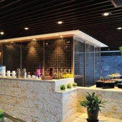 Guoman Hotel Shanghai интерьер отеля фото 2