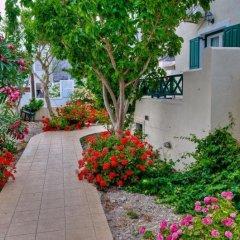 Отель Anezina Villas Греция, Остров Санторини - отзывы, цены и фото номеров - забронировать отель Anezina Villas онлайн фото 3