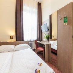 Отель Maxim Novum Дюссельдорф комната для гостей