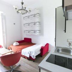 Отель Apartamento Bailén Испания, Мадрид - отзывы, цены и фото номеров - забронировать отель Apartamento Bailén онлайн в номере фото 2
