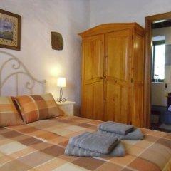 Отель Finca El Picacho комната для гостей фото 3