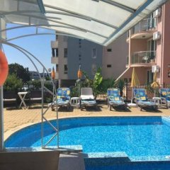 Отель Africana Болгария, Свети Влас - отзывы, цены и фото номеров - забронировать отель Africana онлайн фото 15