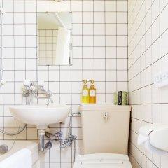 Отель Flexstay in platinum Япония, Токио - отзывы, цены и фото номеров - забронировать отель Flexstay in platinum онлайн ванная