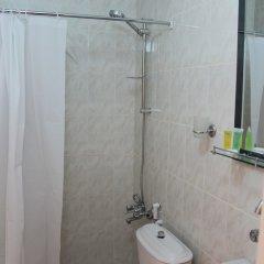 Отель Rafiki Hostel Иордания, Вади-Муса - отзывы, цены и фото номеров - забронировать отель Rafiki Hostel онлайн ванная фото 2