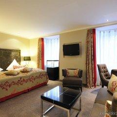 Kastens Hotel Luisenhof комната для гостей фото 4