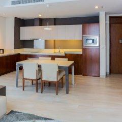 Отель SILA Urban Living удобства в номере