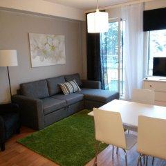 Отель Avia Suites Vantaa Финляндия, Вантаа - отзывы, цены и фото номеров - забронировать отель Avia Suites Vantaa онлайн комната для гостей фото 2