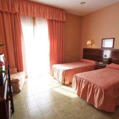 Отель San Gabriel комната для гостей