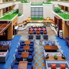 Отель Holiday Inn Singapore Orchard City Centre детские мероприятия