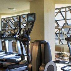 Отель Crystal Gateway Marriott фитнесс-зал фото 4