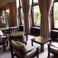Отель Yamanakako Garden Villa Яманакако гостиничный бар