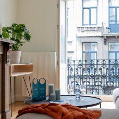 Апартаменты Sweet Inn Apartments - Ste Catherine Брюссель фото 33