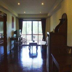 Отель Thai Ayodhya Villas & Spa Hotel Таиланд, Самуи - 1 отзыв об отеле, цены и фото номеров - забронировать отель Thai Ayodhya Villas & Spa Hotel онлайн в номере