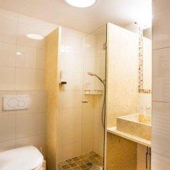 Отель Gasthof zum Wilden Kaiser ванная фото 2
