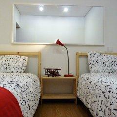 Апартаменты D&S - Porto Theater Apartment комната для гостей