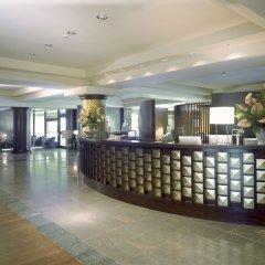 Отель Nh Collection Marina Генуя интерьер отеля фото 3