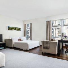 Отель The Langham, New York, Fifth Avenue США, Нью-Йорк - 8 отзывов об отеле, цены и фото номеров - забронировать отель The Langham, New York, Fifth Avenue онлайн