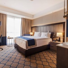 Отель Holiday Inn Kayseri - Duvenonu комната для гостей фото 5