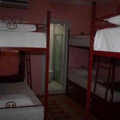 Big Apple Hostel & Hotel ванная фото 2
