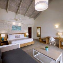 Отель Vista Sol Punta Cana Beach Resort & Spa - All Inclusive комната для гостей фото 5