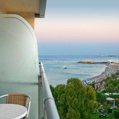 Mediterranean Hotel балкон