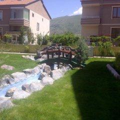 Апарт- Fimaj Residence Турция, Кайсери - 1 отзыв об отеле, цены и фото номеров - забронировать отель Апарт-Отель Fimaj Residence онлайн фото 13