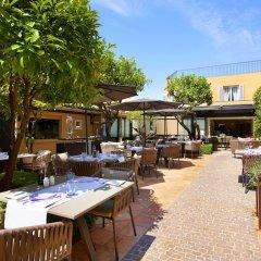Отель Hôtel La Pérouse Франция, Ницца - 2 отзыва об отеле, цены и фото номеров - забронировать отель Hôtel La Pérouse онлайн фото 14