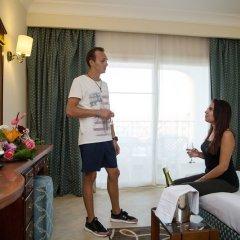 Отель Titanic Resort and Aqua Park - All Inclusive в номере