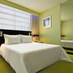 Отель SANA Capitol Hotel Португалия, Лиссабон - 1 отзыв об отеле, цены и фото номеров - забронировать отель SANA Capitol Hotel онлайн комната для гостей фото 3
